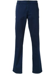 Hope 'Nash' Trousers Blue
