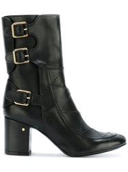 Laurence Dacade 'Achille' Boots Black