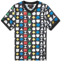 Nike Air Jordan Q54 Shirt Multi