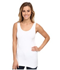 Aventura Clothing Bienne Tank Top White Women's Sleeveless