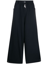 Sunnei Wide Leg Trousers 60