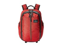 Victorinox Altmont 3.0 Vertical Zip Laptop Backpack Red Black Backpack Bags