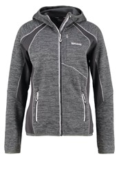 Regatta Willowbrook Iii Fleece Seal Grey Dark Grey