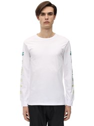 Asics Gel Lyte 3 T Shirt Real White