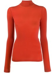 Wolford Buenos Aires Roll Neck Jumper 60