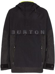 Burton Frostner Hooded Jacket 60