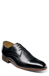 Stacy Adams Men's Madison Ii Cap Toe Derby
