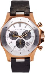 Givenchy Rose Gold Five Watch