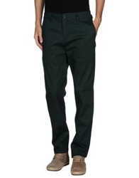 Emerica Casual Pants Dark Green