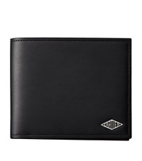 Cartier Small Leather Louis Wallet Black