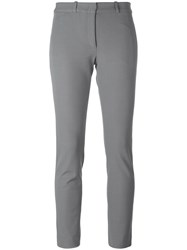 Joseph Plain Leggings Grey