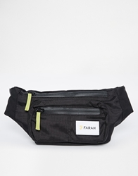 Farah Bum Bag Black