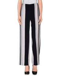 Narciso Rodriguez Trousers Casual Trousers Women White