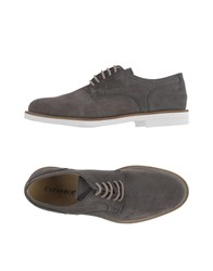 Cafe'noir Cafenoir Footwear Lace Up Shoes Men Lead