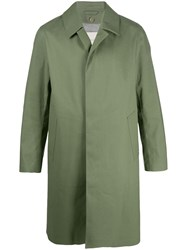 Mackintosh Dunoon Short Coat 60