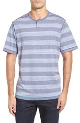 Tommy Bahama Men's Redondo Beach Henley T Shirt