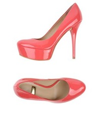Guess By Marciano Pumps Coral