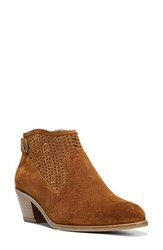 Via Spiga Women's Chrissy Cutout Bootie