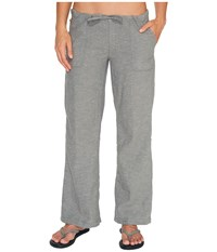 Outdoor Research Coralie Pants Charcoal Women's Casual Pants Gray