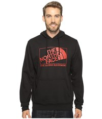 The North Face Super Fine Alpine Hoodie Tnf Black Men's Sweatshirt