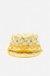 Bernstock Speirs Flower Cap Yellow
