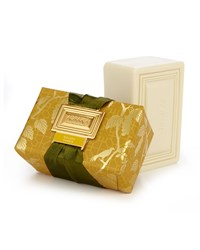 Golden Cassis Luxury Bath Bar Soap Agraria