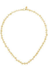 Pippa Small 18 Karat Gold Necklace One Size