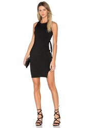 Finders Keepers Nouvel Dress Black