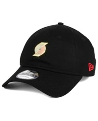 New Era Portland Trail Blazers Pintastic 9Twenty Cap Black Metallic Gold