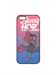 Marc By Marc Jacobs Fergus Bunny Hop Hologram Iphone 5 Case