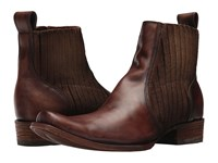 Corral Boots C3166 Chocolate Cowboy Brown