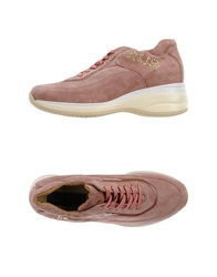 Cesare Paciotti 4Us Sneakers Pastel Pink