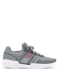Tommy Hilfiger Corporate Sneakers Grey