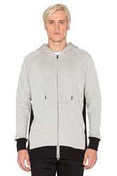 Publish Mitchell Hoodie Gray