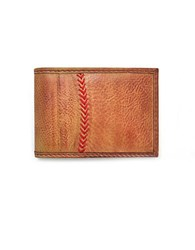 Rawlings Sports Accessories Baseball Stitch Pocket Wallet