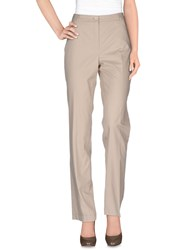 Akris Punto Trousers Casual Trousers Women Beige