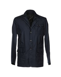 Montecore Jackets Dark Blue