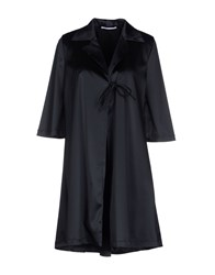 Grazia'lliani Robes Black