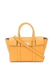Mulberry Small Bayswater Classic Grain 60