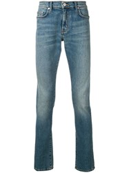 Adaptation Slim Fit Jeans Blue