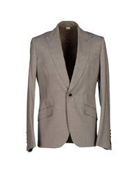 John Galliano Blazers Grey