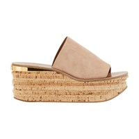 Chloe Camille Sandals Maple Pink