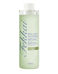 Frederic Fekkai Brilliant Glossing Conditioner 8Oz No Color