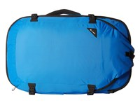 Pacsafe Venturesafe Exp45 Anti Theft 45L Carry On Travel Pack Blue Day Pack Bags