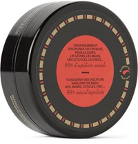 Christophe Robin Intense Regenerating Balm With Rare Prickly Pear Oil 120Ml Colorless