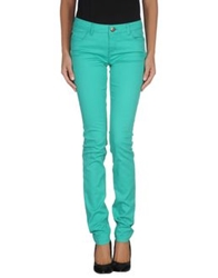 Only Denim Pants Green