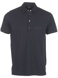 Galvin Green Mills Polo Black