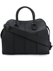 Tod's Sella Large Tote Black