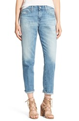 Ag Jeans Women's 'Ex Boyfriend' Slim 21 Years Summer Edge