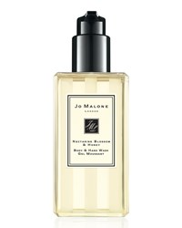 Nectarine Blossom And Honey Body And Hand Wash 250Ml Jo Malone London